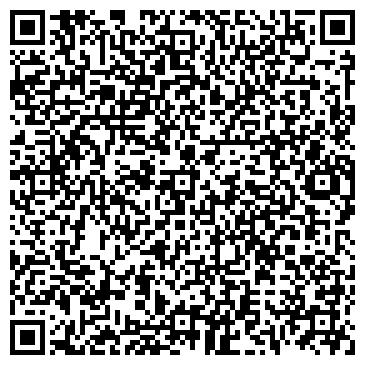 QR-код с контактной информацией организации МИР КОННО-СПОРТИВНАЯ ШКОЛА