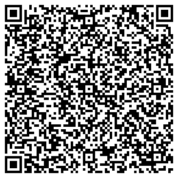 QR-код с контактной информацией организации МИР ТЕННИСА СПОРТИВНЫЙ ЦЕНТР
