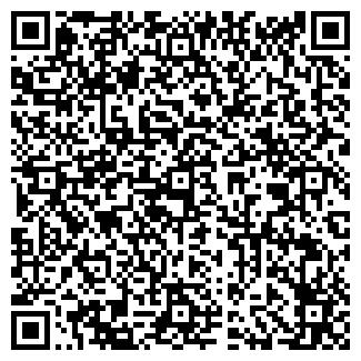 QR-код с контактной информацией организации М-АВТО