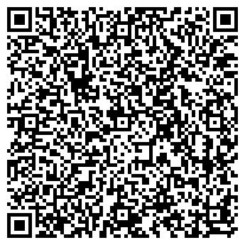 QR-код с контактной информацией организации ПОЛИГОН РТГ, ООО
