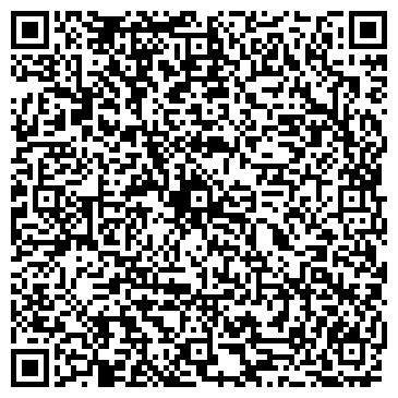 QR-код с контактной информацией организации ПРОГРЕСС СПОРТИВНЫЙ КЛУБ