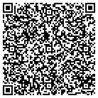 """QR-код с контактной информацией организации Спортивный клуб """"Infinito"""""""