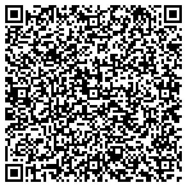 QR-код с контактной информацией организации СКА-СВЕРДЛОВСК ХОККЕЙНЫЙ КЛУБ