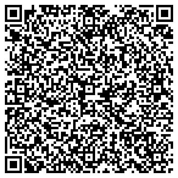 QR-код с контактной информацией организации СПОРТИВНО-ОЗДОРОВИТЕЛЬНЫЙ КОМПЛЕКС ЕМУП ТТУ