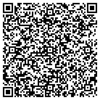 QR-код с контактной информацией организации ТАЙПИНГ СПОРТКЛУБ