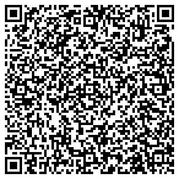 QR-код с контактной информацией организации ТАНДЕМ КОННО-СПОРТИВНЫЙ КЛУБ