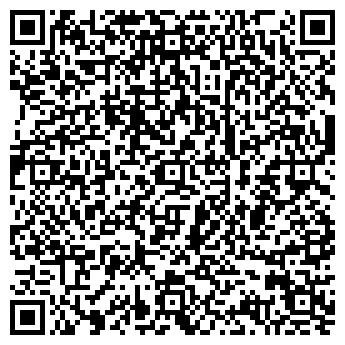 QR-код с контактной информацией организации УРАЛ ФУТБОЛЬНЫЙ КЛУБ