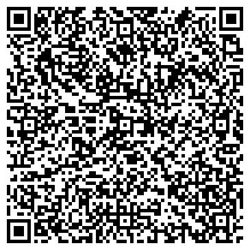 QR-код с контактной информацией организации ФЕДЕРАЦИЯ БОДИБИЛДИНГА СВЕРДЛОВСКОЙ ОБЛАСТИ