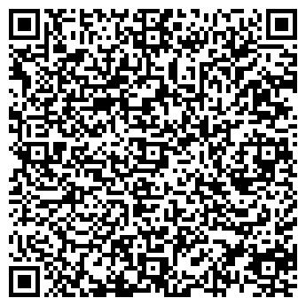 QR-код с контактной информацией организации ФЕХТОВАНИЯ ФЕДЕРАЦИЯ