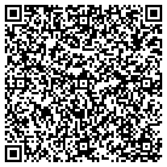 QR-код с контактной информацией организации ХОККЕЙНЫЙ КЛУБ СРООИ