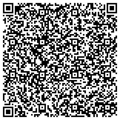 QR-код с контактной информацией организации ЦЕНТР РАЗВИТИЯ РЕАЛЬНОГО АЙКИДО