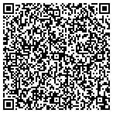 QR-код с контактной информацией организации СПОРТИВНЫЙ КЛУБ  CITYFITNESS