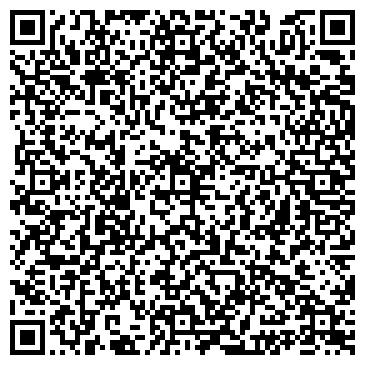 QR-код с контактной информацией организации POWERHOUSE GYM