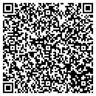 QR-код с контактной информацией организации ВОРЛД ДЖИМ
