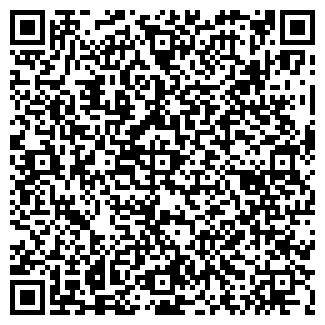 QR-код с контактной информацией организации ТИХВИНЪ