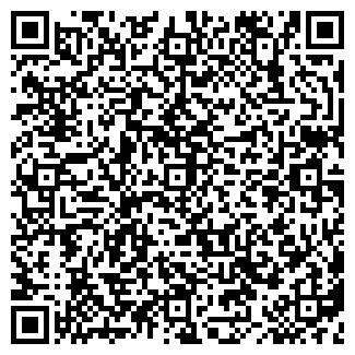 QR-код с контактной информацией организации ФИТНЕС ШЕЙП