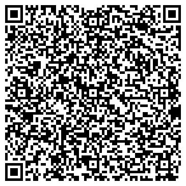 QR-код с контактной информацией организации «Атриум Палас Отель»