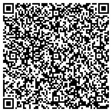 QR-код с контактной информацией организации ШЕЙПИНГ-ЗАЛ СПОРТКОМПЛЕКС ГОРНОЙ АКАДЕМИИ