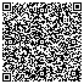QR-код с контактной информацией организации NRG-SPORT, ООО