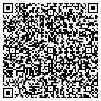 QR-код с контактной информацией организации SPORT-КЛАСС
