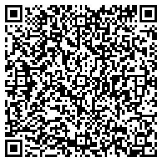 QR-код с контактной информацией организации СПК МИР