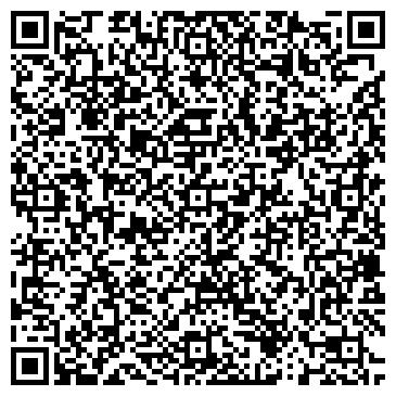 QR-код с контактной информацией организации ПРЕМЬЕР-ЗАЛ ЮГО-ЗАПАДНЫЙ