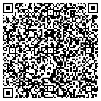 QR-код с контактной информацией организации ТИТАНИК СИНЕМА