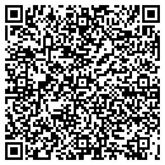 QR-код с контактной информацией организации ОАО РОССИЯ
