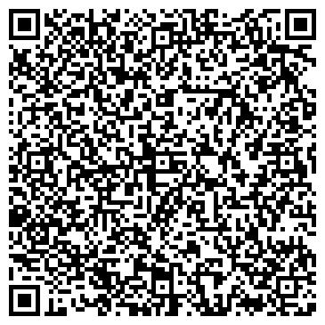 QR-код с контактной информацией организации ЦЕНТР ГИГИЕНЫ И ЭПИДЕМИОЛОГИИ ДРИБИНСКОГО РАЙОНА