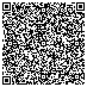 QR-код с контактной информацией организации ЖЕЛЕЗЯКА ТРЕНАЖЕРНЫЙ ЗАЛ
