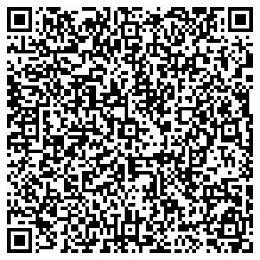 QR-код с контактной информацией организации МЕЖШКОЛЬНЫЙ СТАДИОН ДЮШС № 2