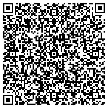 QR-код с контактной информацией организации ОАО АГРОКОМБИНАТ ДЗЕРЖИНСКИЙ