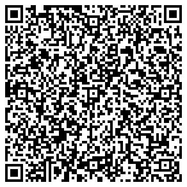QR-код с контактной информацией организации ФИЗКУЛЬТУРНО-ОЗДОРОВИТЕЛЬНЫЙ КОМПЛЕКС