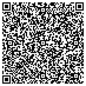 QR-код с контактной информацией организации ХИММАШ ПАРК-СТАДИОН ЕМУП