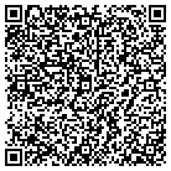 QR-код с контактной информацией организации ЦЕНТРАЛЬНЫЙ СТАДИОН, ОАО