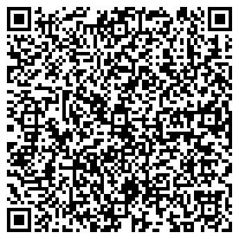 QR-код с контактной информацией организации ЛОКОМОТИВ-ИЗУМРУД, ОАО