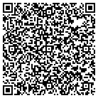QR-код с контактной информацией организации БАЛКАН ГРИЛЬ