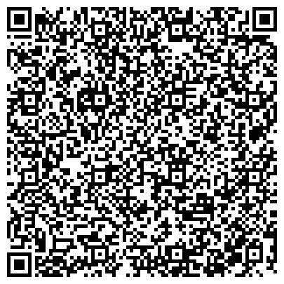QR-код с контактной информацией организации ЗАВОД ВОСКОПЕРЕРАБАТЫВАЮЩИЙ И УЛЬЕВОЙ НЕГОРЕЛЬСКИЙ ОАО