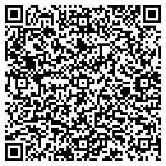 QR-код с контактной информацией организации ДУДКИ