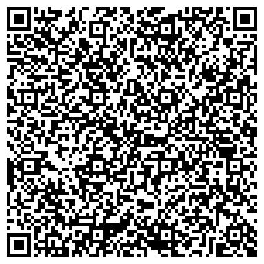 QR-код с контактной информацией организации ЕКАТЕРИНБУРГСКИЕ ВАГОНЫ-РЕСТОРАНЫ ОАО (УПРАВЛЕНИЕ)
