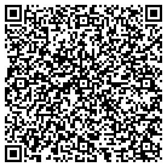 QR-код с контактной информацией организации ЗАМОК БАР