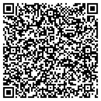 QR-код с контактной информацией организации МАЦУРИ