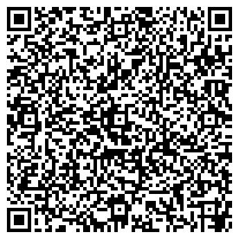 QR-код с контактной информацией организации МЕДВЕЖЬЯ ПАДЬ