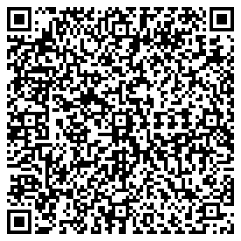 QR-код с контактной информацией организации ПИВНОЙ БАРОН
