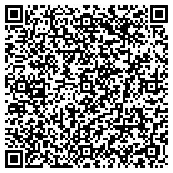 QR-код с контактной информацией организации Кафе Русская охота