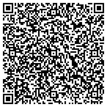 QR-код с контактной информацией организации KEEER РЕСТОРАН-ПИВОВАРНЯ