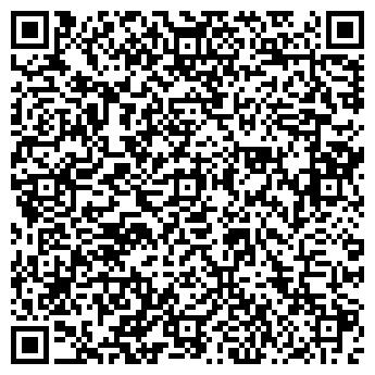 QR-код с контактной информацией организации JOY PUB