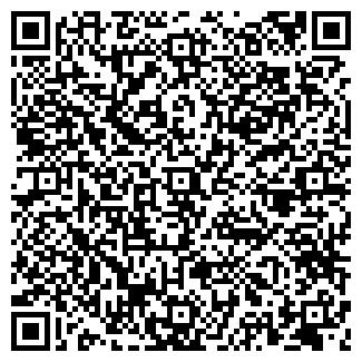 QR-код с контактной информацией организации ЗАРАВШАН