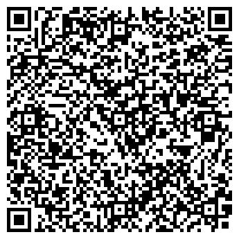 QR-код с контактной информацией организации МЕДНЫЙ ГРОШ