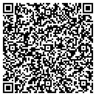 QR-код с контактной информацией организации ПУШКИНBAR